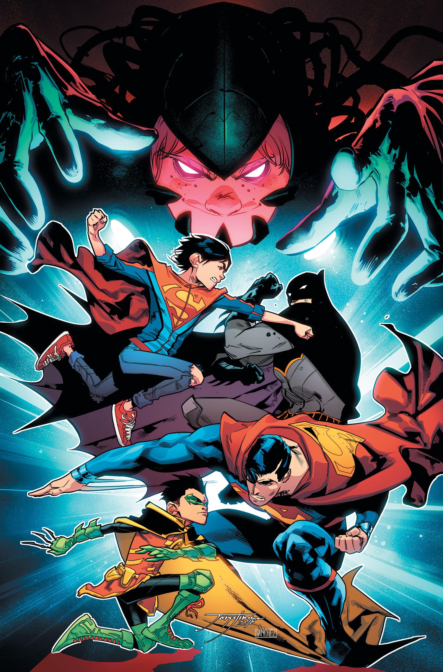 Super Sons 3