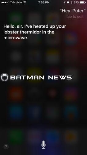 LEGO Batman Movie Siri 1