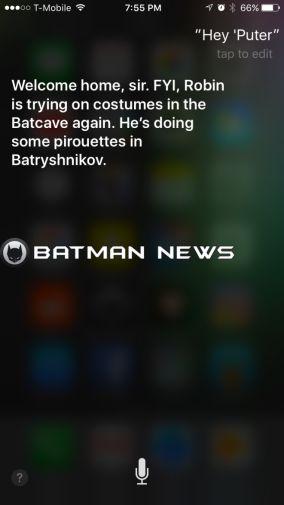 LEGO Batman Movie Siri 2