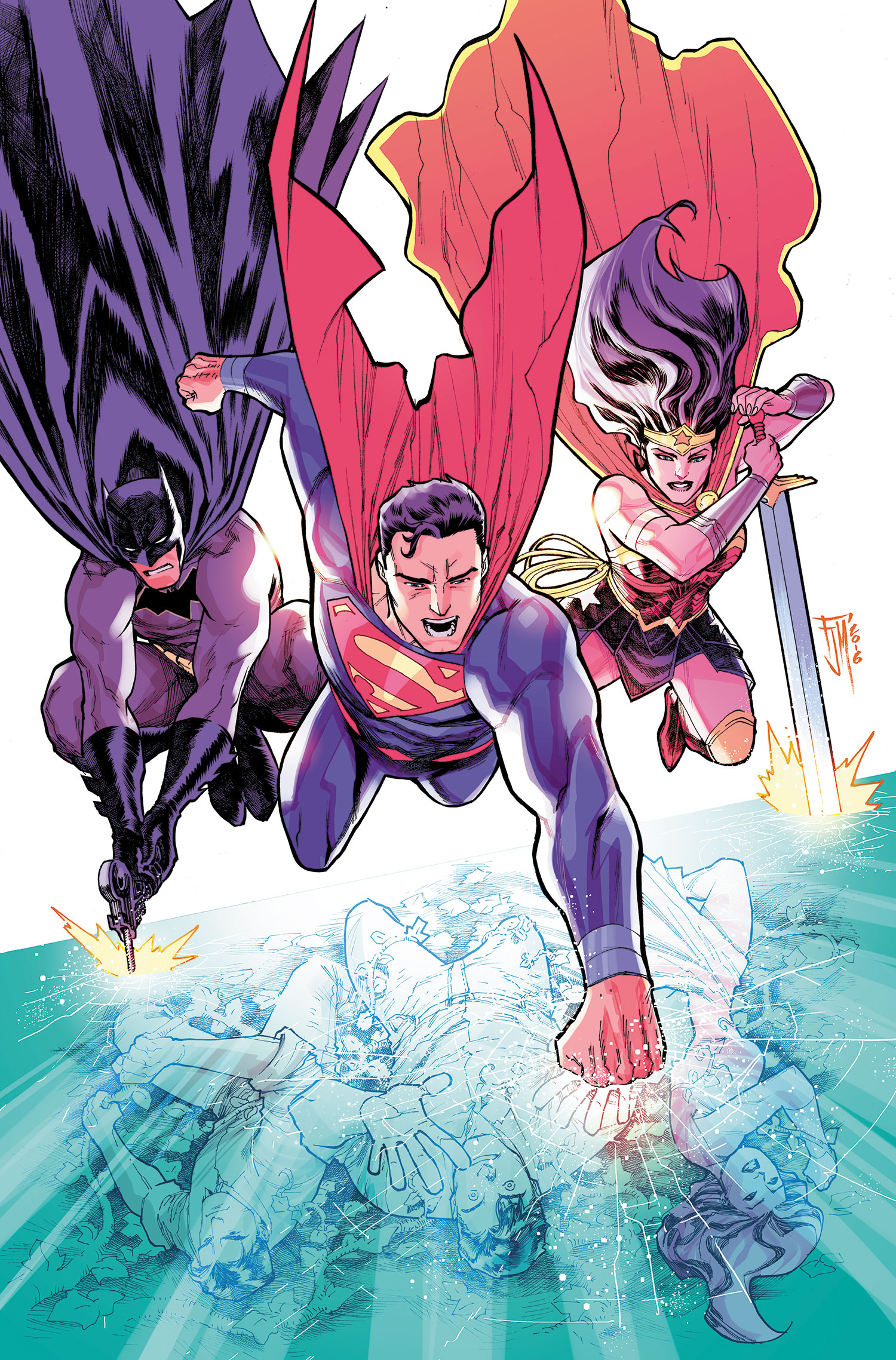 Trinity 6