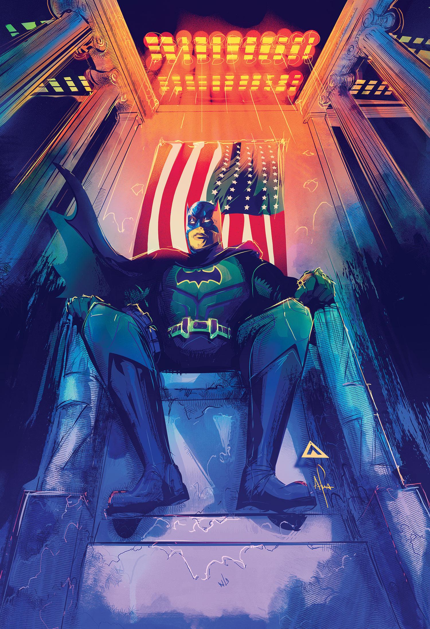 All Star Batman 9