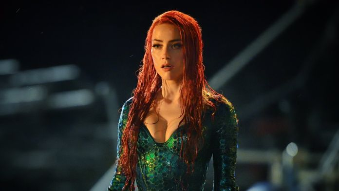 Amber Heard reflects on Zack Snyder pitching her Mera: He
