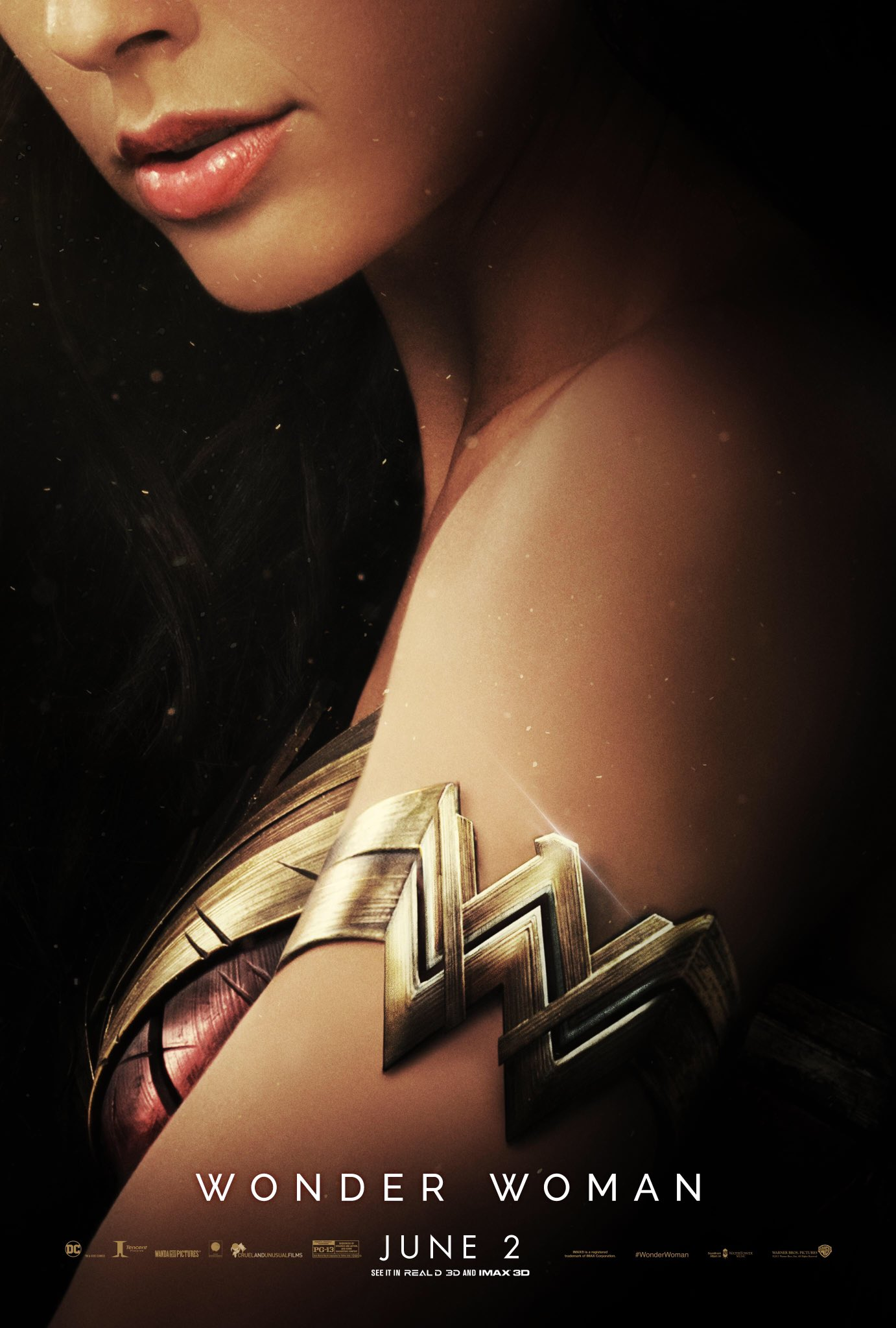 New wonder woman movie-9326