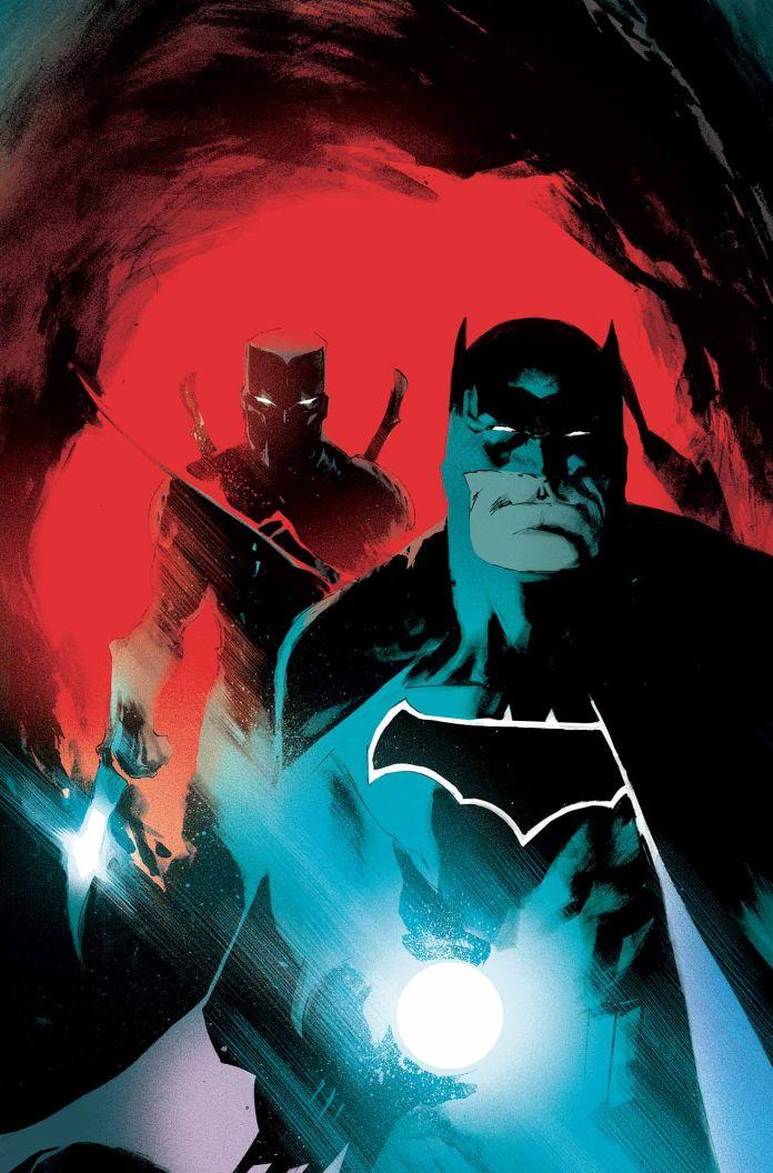 98ffca2ea750 All-Star Batman  11 review