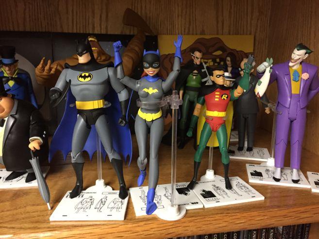 Batgirl Toy 01
