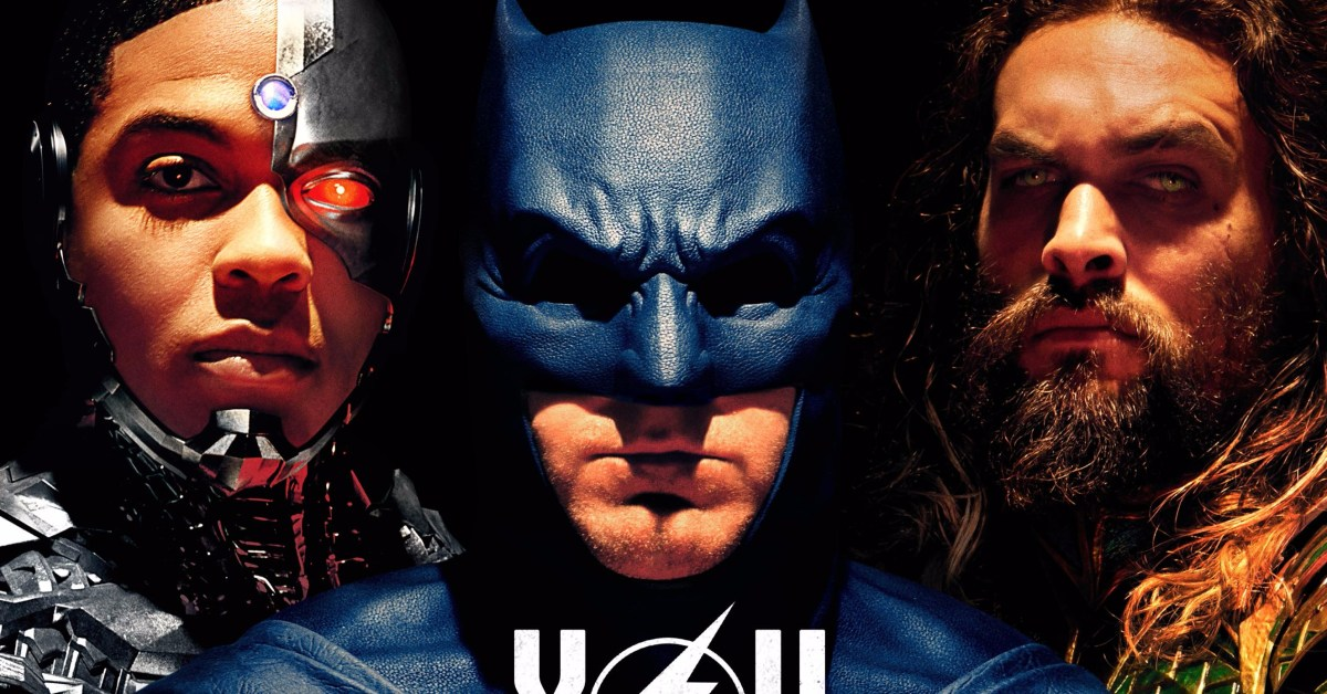 Justice League Comic Con Poster You Can T Save The