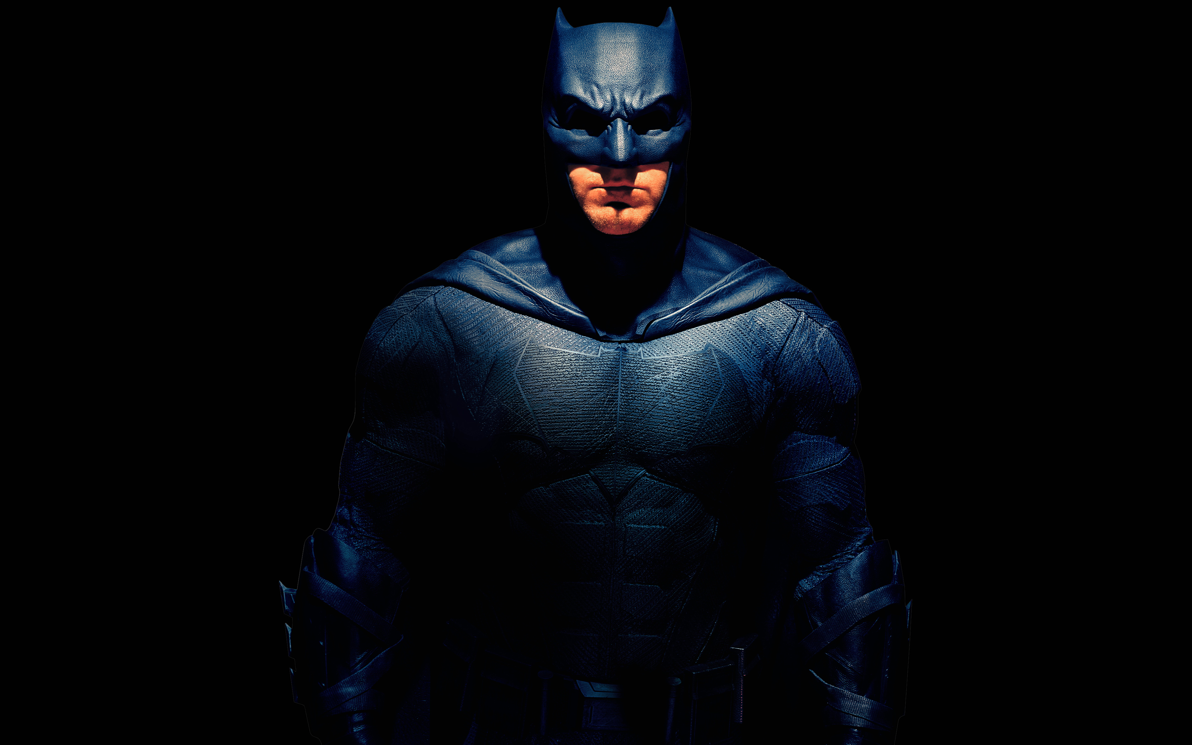 An Existentialism View Toward Batman And Naruto Case Study Solution & Analysis
