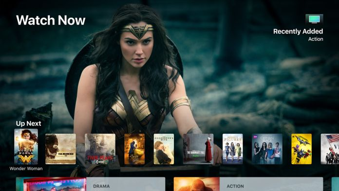 Apple and Warner Bros  partner to upgrade your HD iTunes