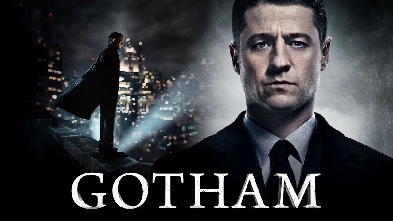 Gotham Season 4 Trailer A Dark Knight