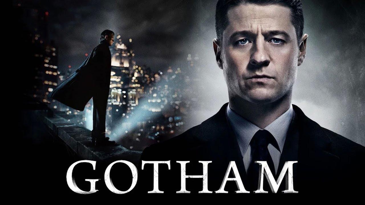 Gotham Season 4 Trailer A Dark Knight