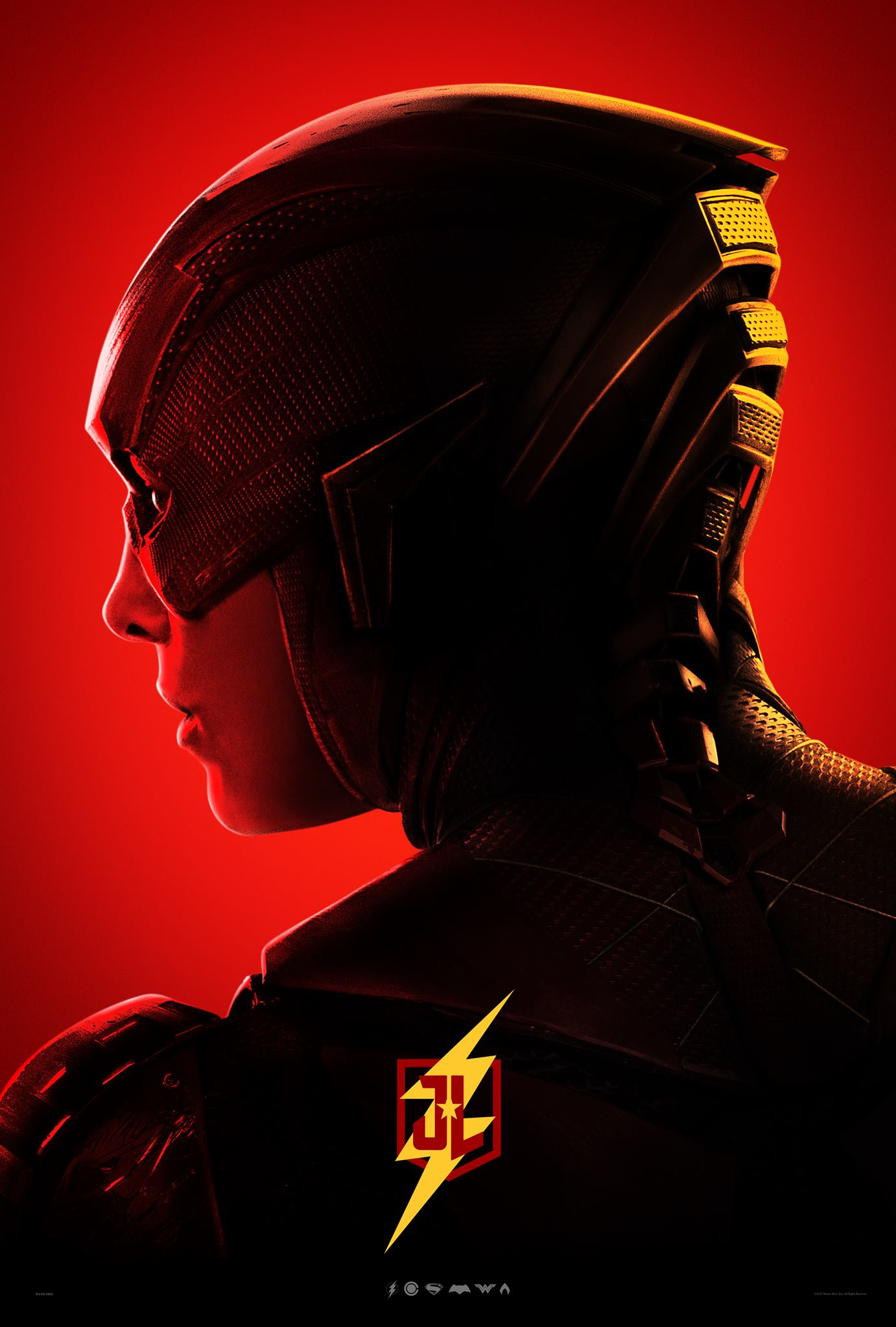 Colorful u0026#39;Justice Leagueu0026#39; character posters released ...