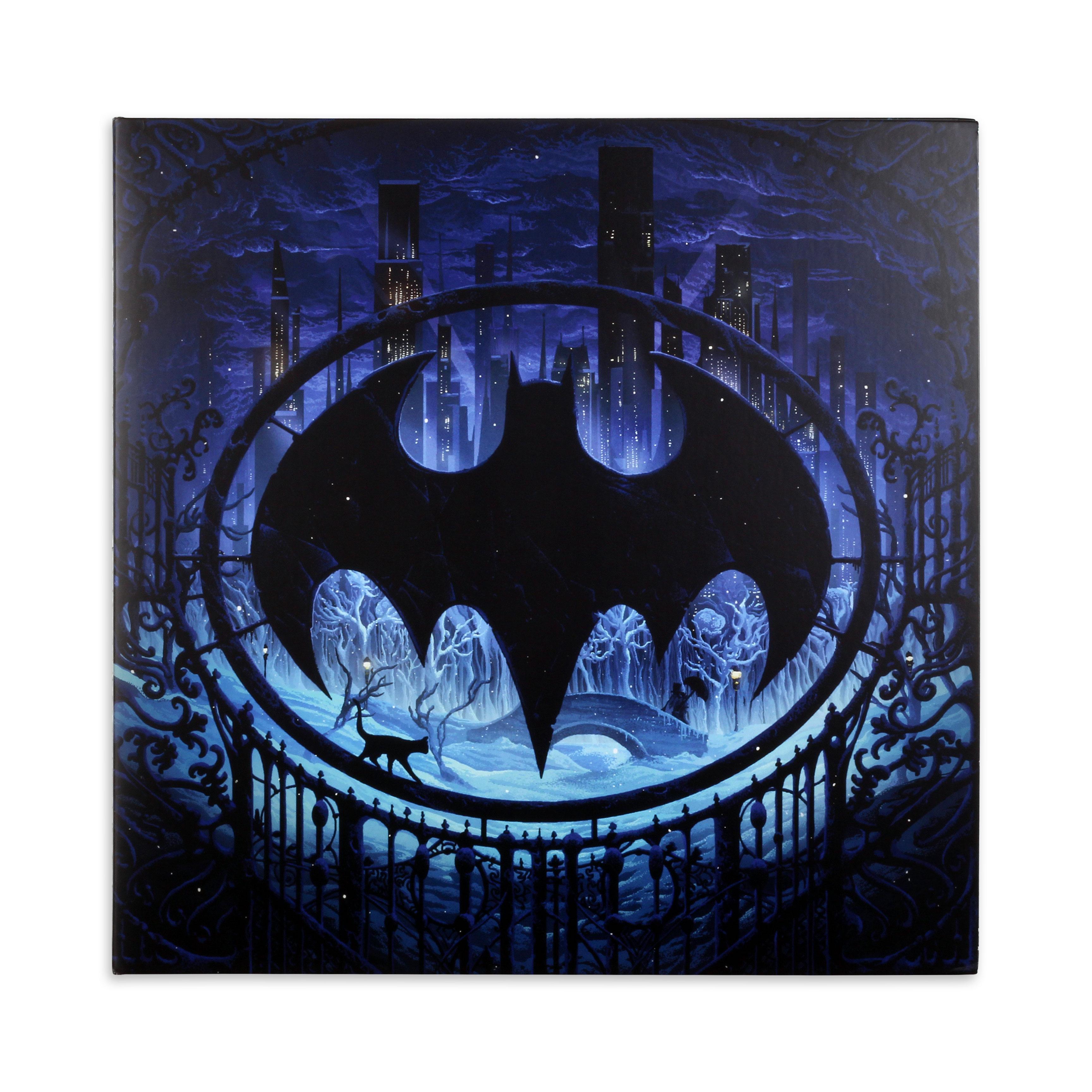 Batman Online Com Discussion Batman Returns Expanded