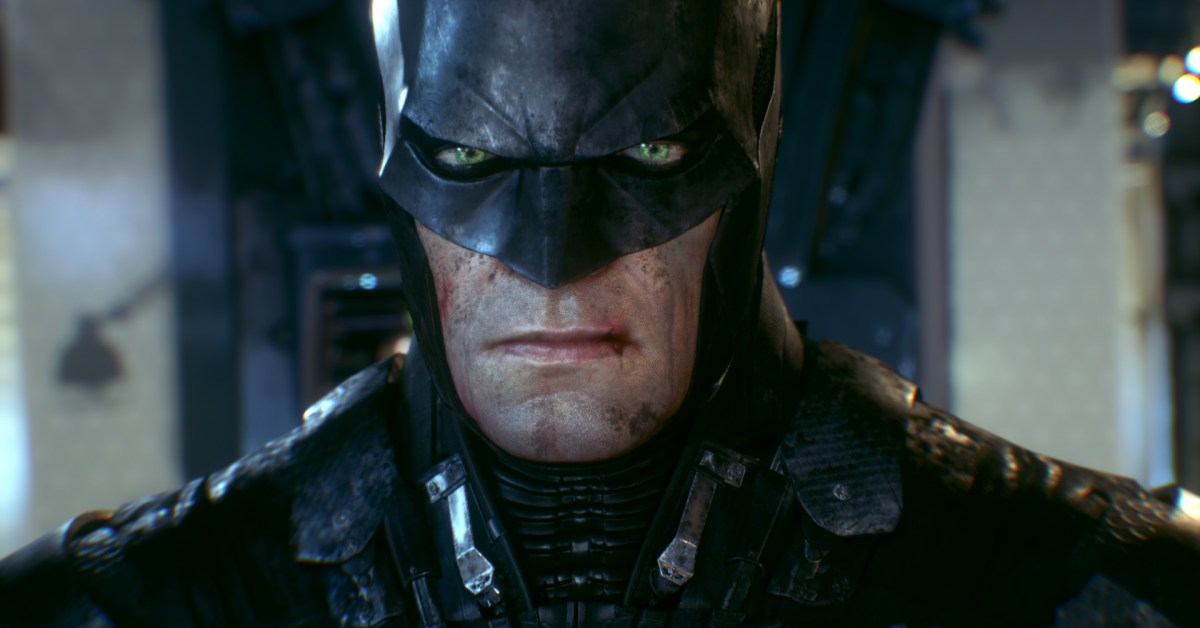 "Raven Rock Book >> Rocksteady: People will ""lose their minds"" over our next project - Batman News"