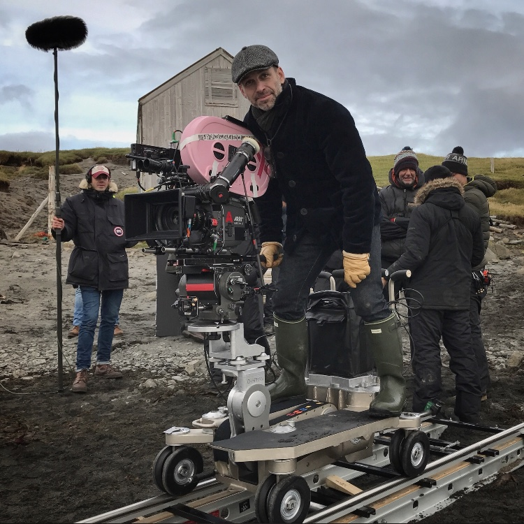 Zack Snyder Justice League Iceland