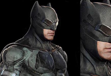 Justice League Concept Art Shows Batmans New Suit And Scarier Parademons