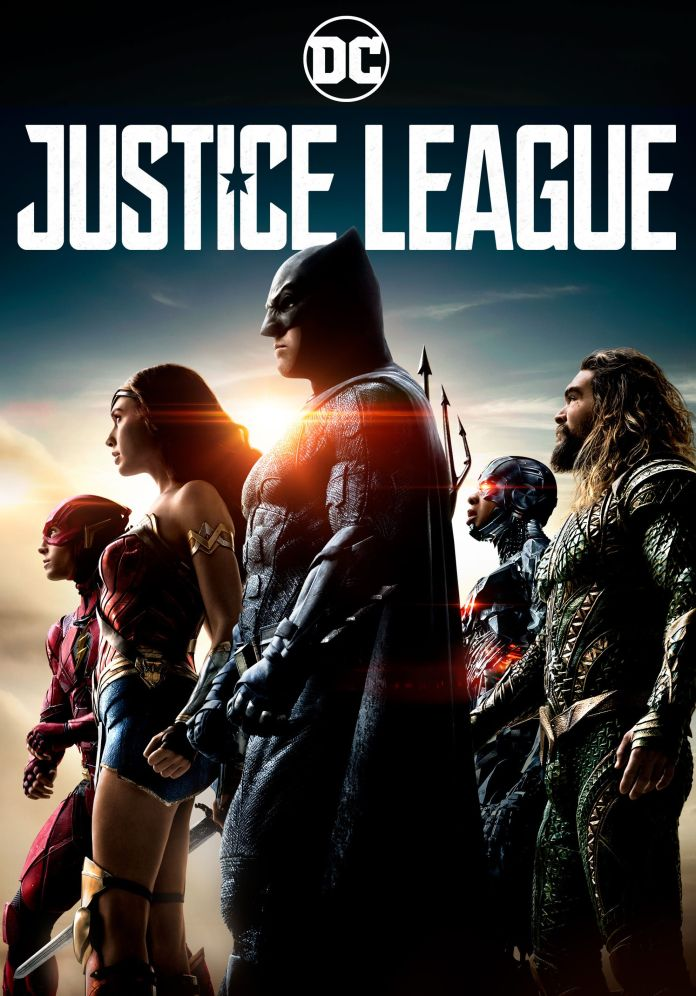 Justice League' hits Digital HD later this month, according to