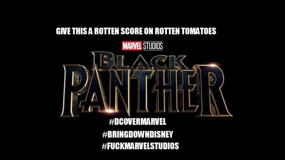 Anti-'Black Panther' Facebook group campaign targets Marvel movie