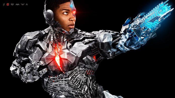 Ray Fisher doesn't know if he'...