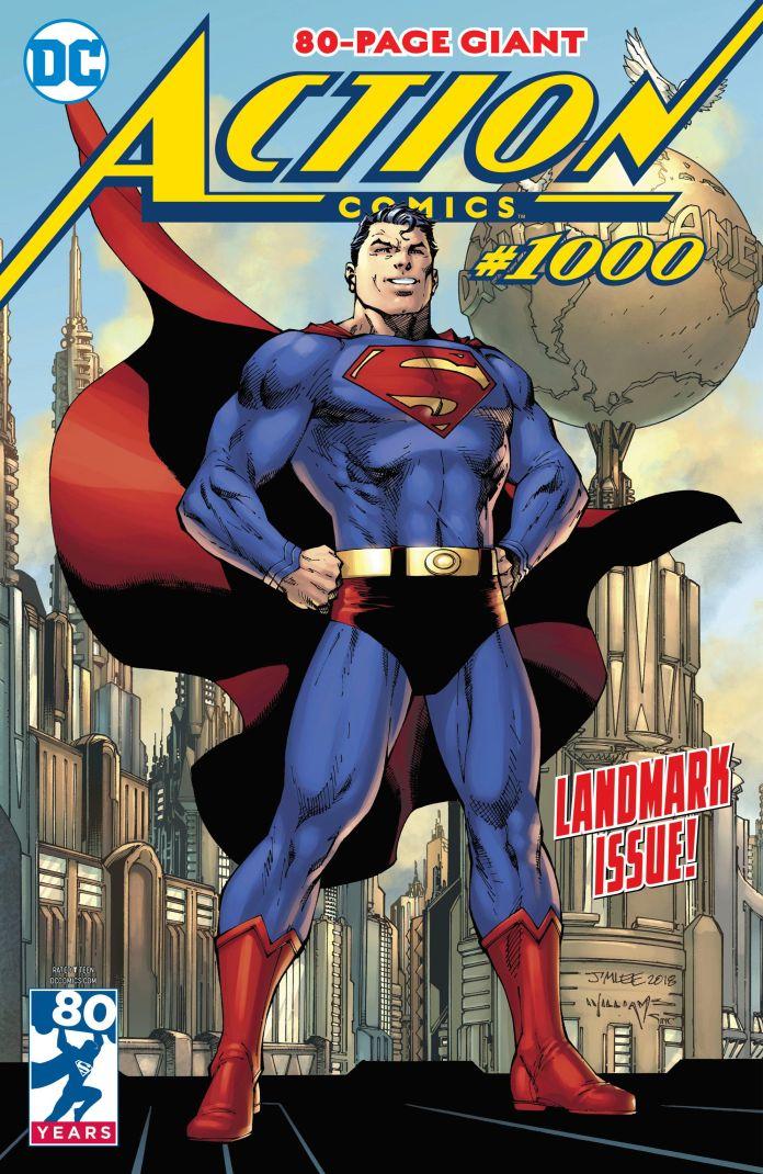 Upcoming Comics: April 18, 2018 | Batman News