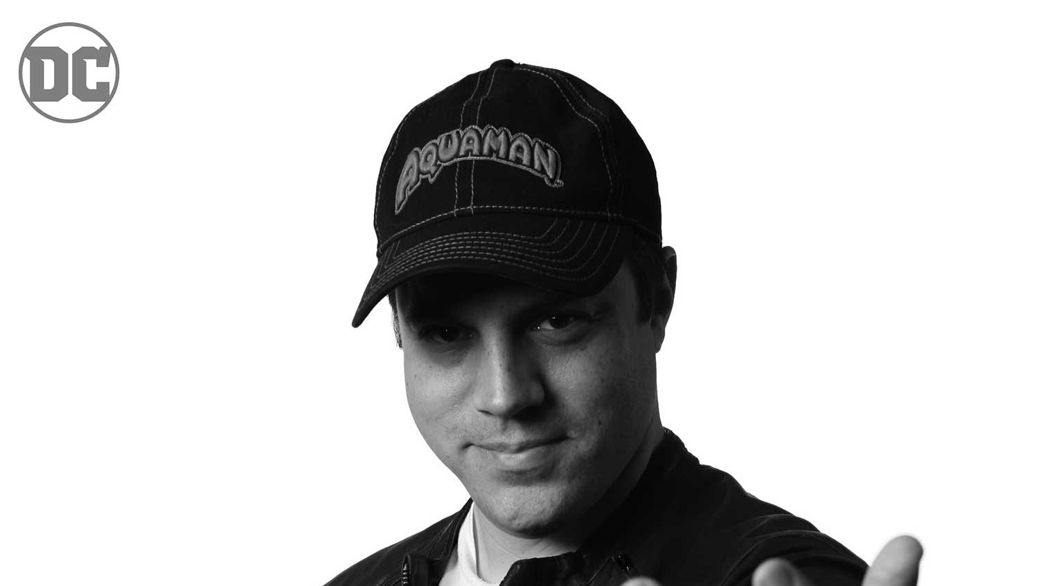 geoff johns interview
