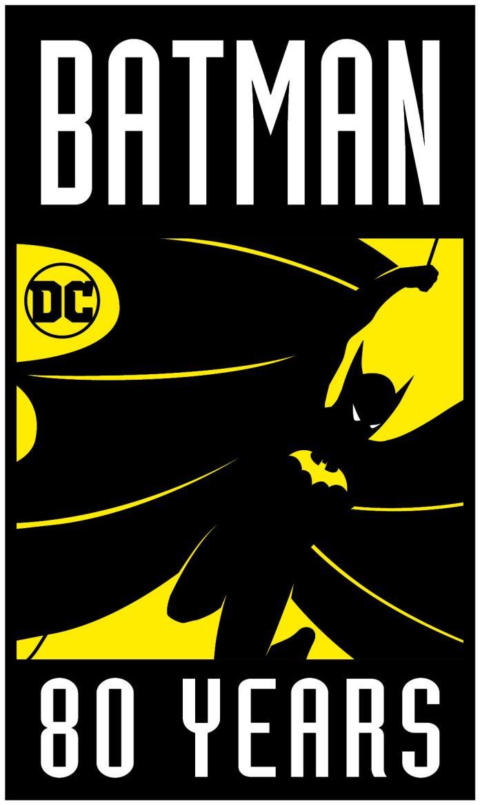 Dc Announce Batman Day 2018 And Release A Batman 80th Anniversary