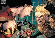 Justice League #6 review