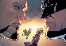 Injustice 2 #34 review
