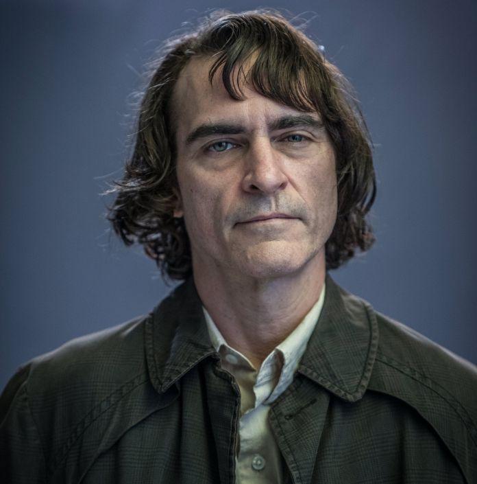 Warner Bros  announces 'Joker' cast and crew: Joaquin Phoenix