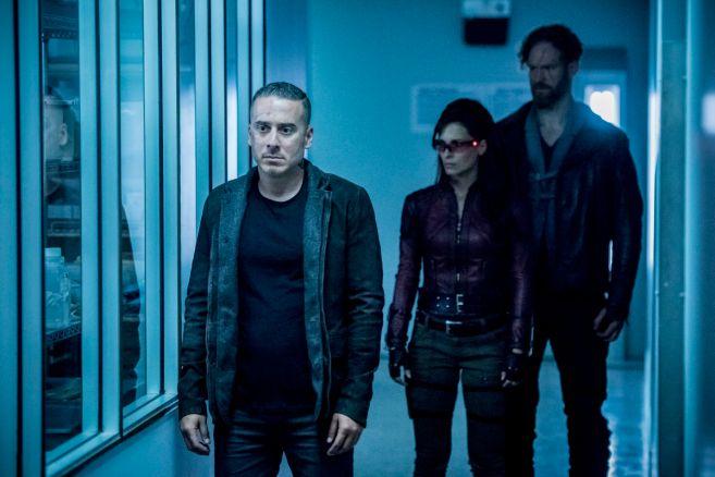 Arrow - Season 7 - Ep 03 - 02
