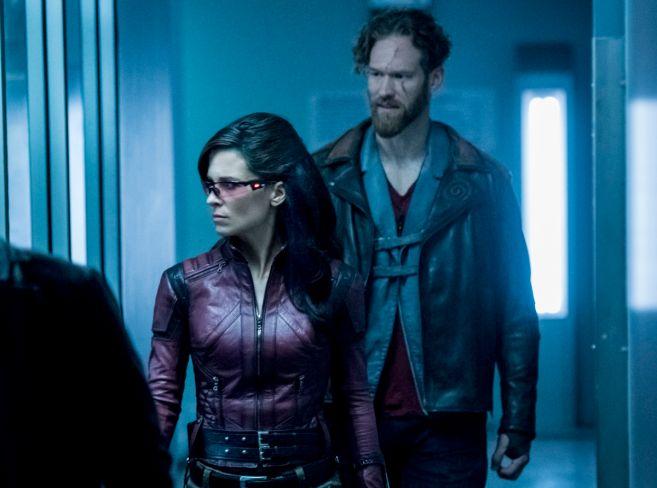 Arrow - Season 7 - Ep 03 - 03