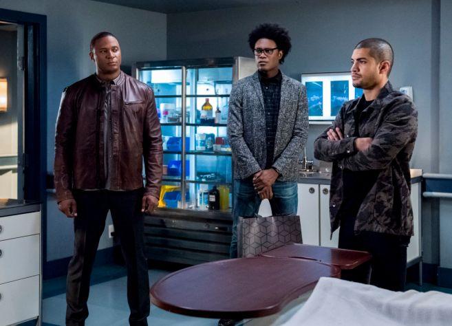 Arrow - Season 7 - Ep 04 - 02
