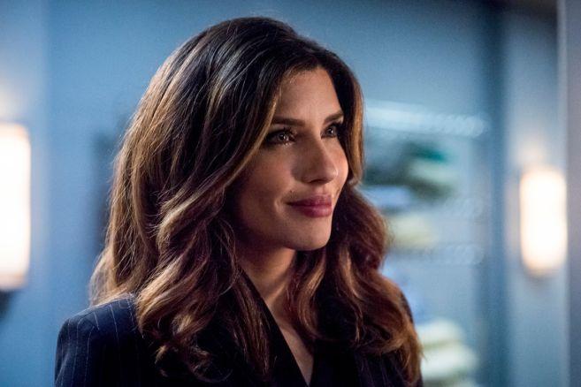 Arrow - Season 7 - Ep 04 - 06