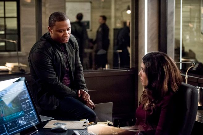 Arrow - Season 7 - Ep 04 - 07