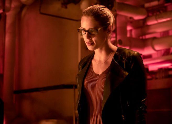 Arrow - Season 7 - Ep 04 - 12