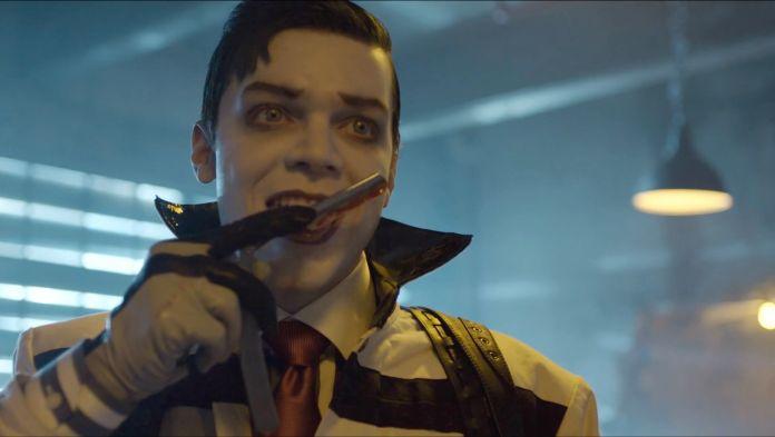 Gotham - Mr J Teaser - 01