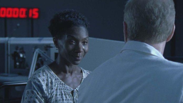 Jeryl Prescott - The Walking Dead