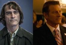 'Joker': Joaquin Phoenix falls on set, first look at Thomas Wayne