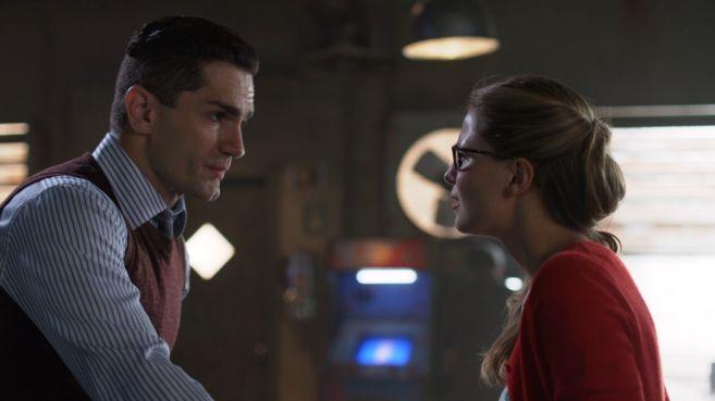 Supergirl - Season 4 - Ep 03 - 01