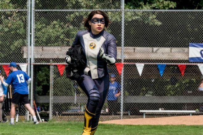 The Flash - Season 5 - Ep 04 - 14