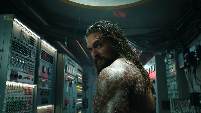Aquaman - Official Images - 03