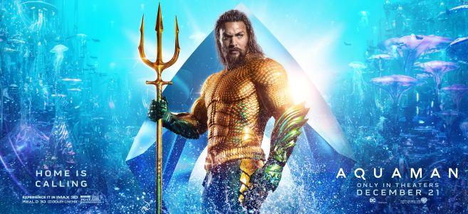 Aquaman - Official Images - 09