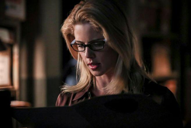 Arrow - Season 7 - Ep 05 - 11