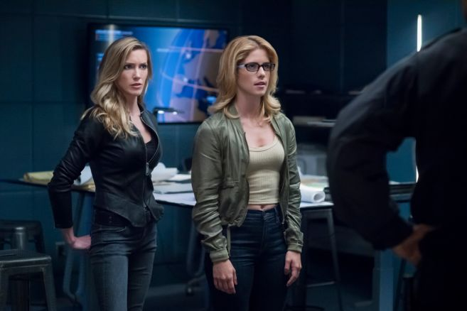 Arrow - Season 7 - Ep 06 - 09