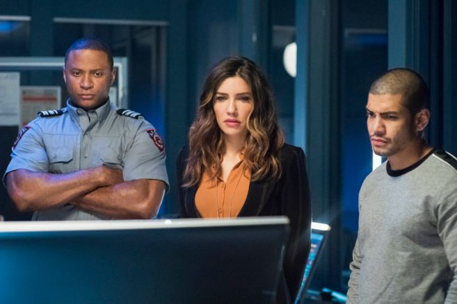 Arrow - Season 7 - Ep 06 - 14
