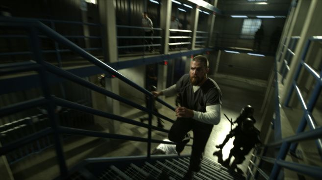 Arrow - Season 7 - Ep 07 - 07