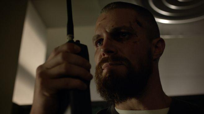 Arrow - Season 7 - Ep 07 - 09