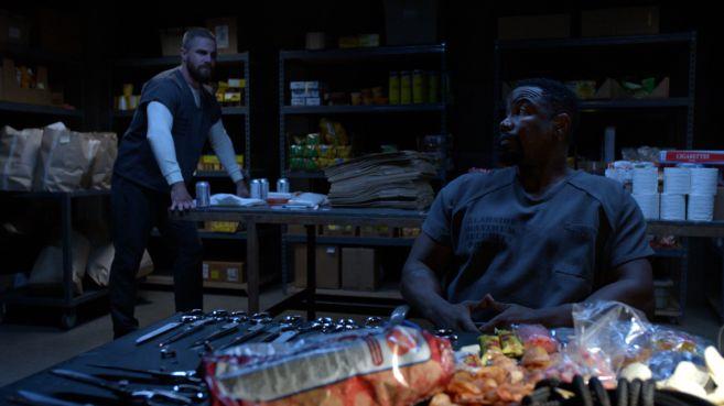 Arrow - Season 7 - Ep 07 - 11