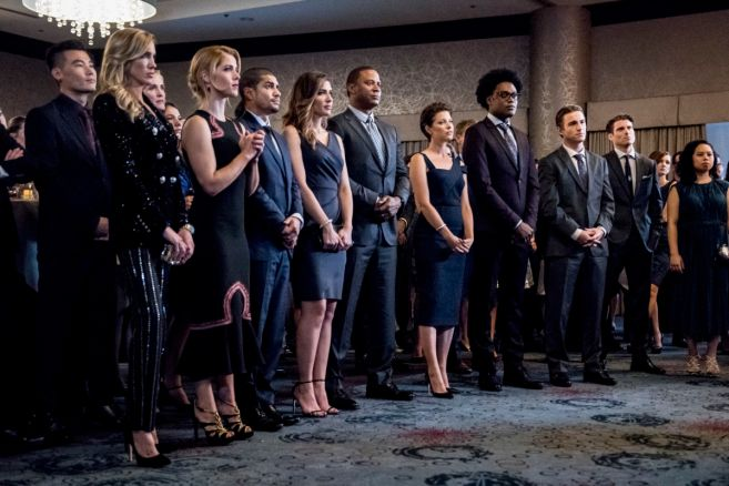 Arrow - Season 7 - Ep 08 - 05