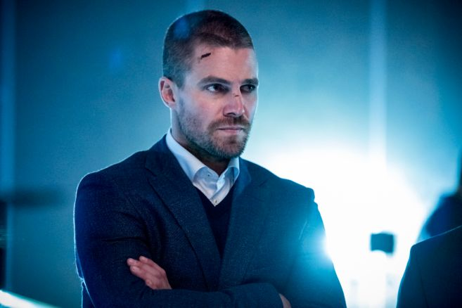 Arrow - Season 7 - Ep 08 - 13