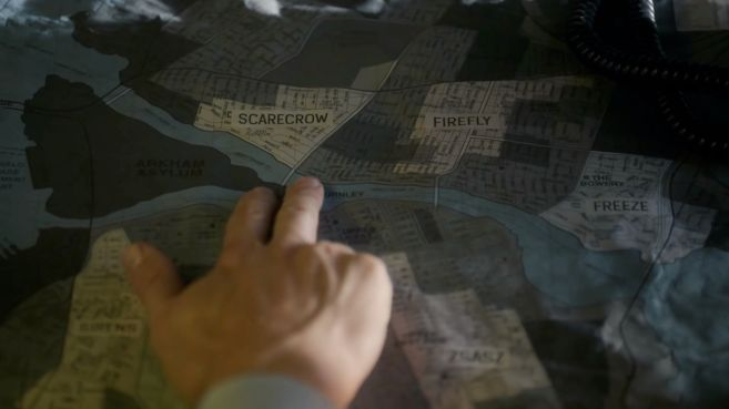 Gotham - Season 5 - Day 45 Trailer - 04